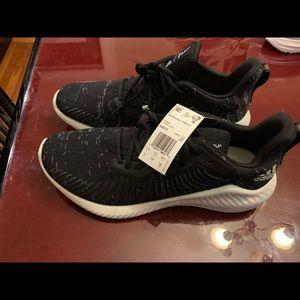 Adidas athlete shoe
